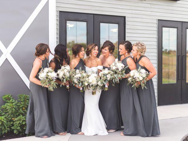 Zach and Olivia's Wedding in Cedar Rapids, Iowa 25