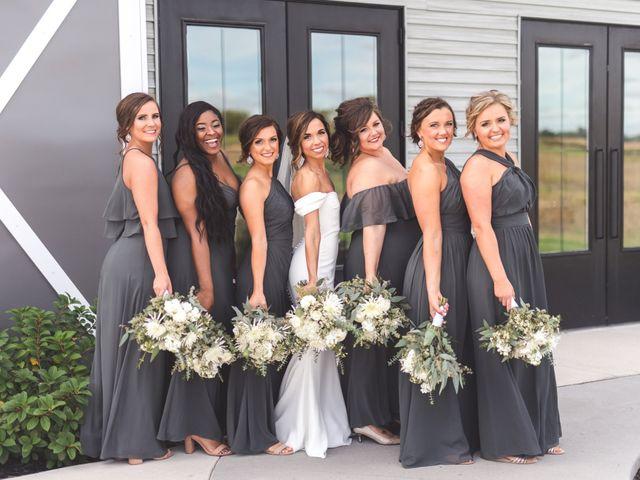 Zach and Olivia's Wedding in Cedar Rapids, Iowa 26