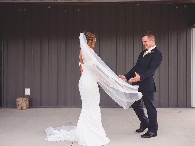 Zach and Olivia's Wedding in Cedar Rapids, Iowa 33