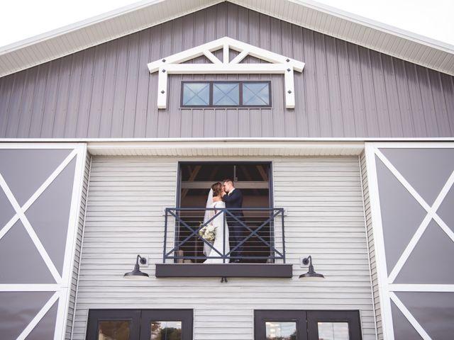 Zach and Olivia's Wedding in Cedar Rapids, Iowa 35