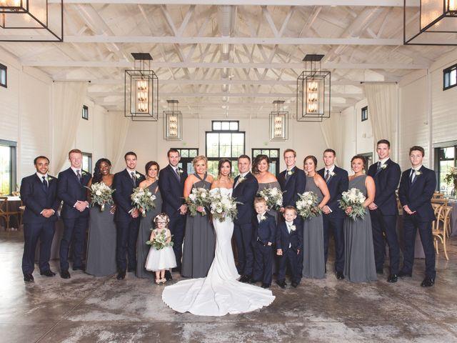Zach and Olivia's Wedding in Cedar Rapids, Iowa 36