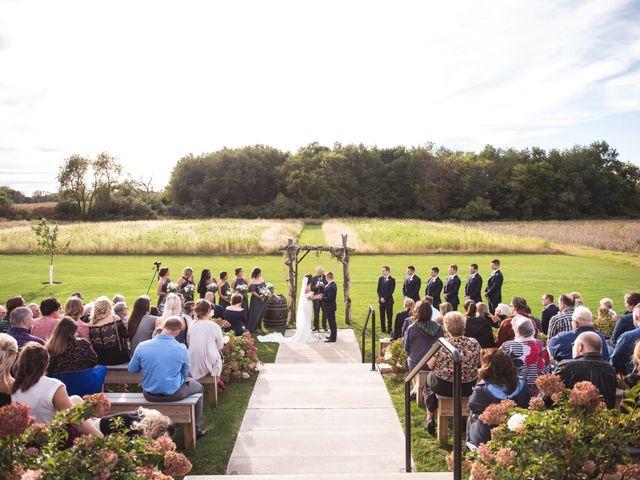 Zach and Olivia's Wedding in Cedar Rapids, Iowa 37
