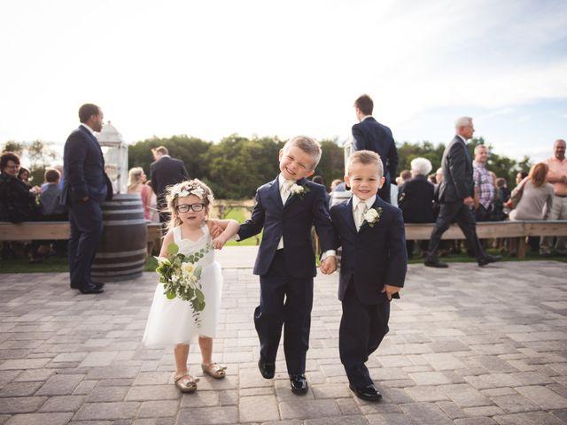 Zach and Olivia's Wedding in Cedar Rapids, Iowa 38
