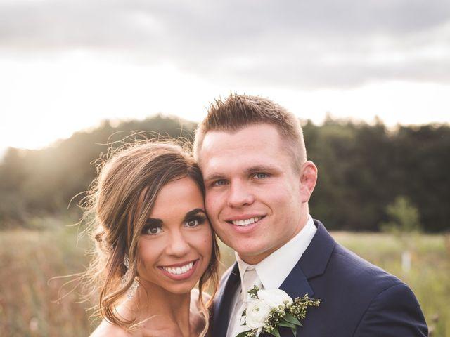 Zach and Olivia's Wedding in Cedar Rapids, Iowa 39