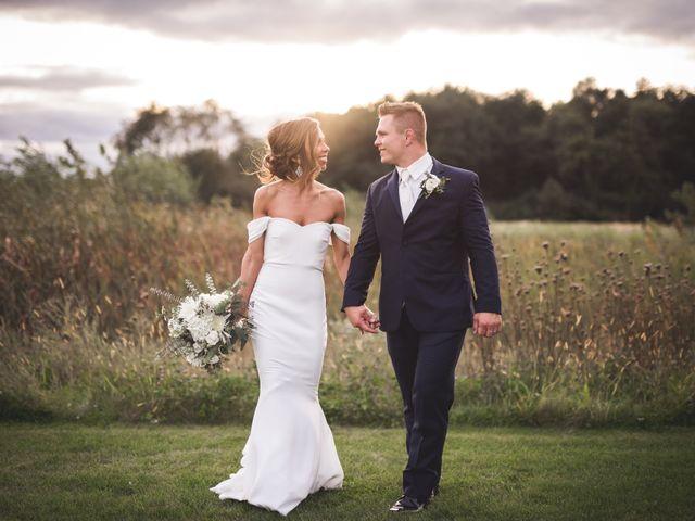 Zach and Olivia's Wedding in Cedar Rapids, Iowa 40