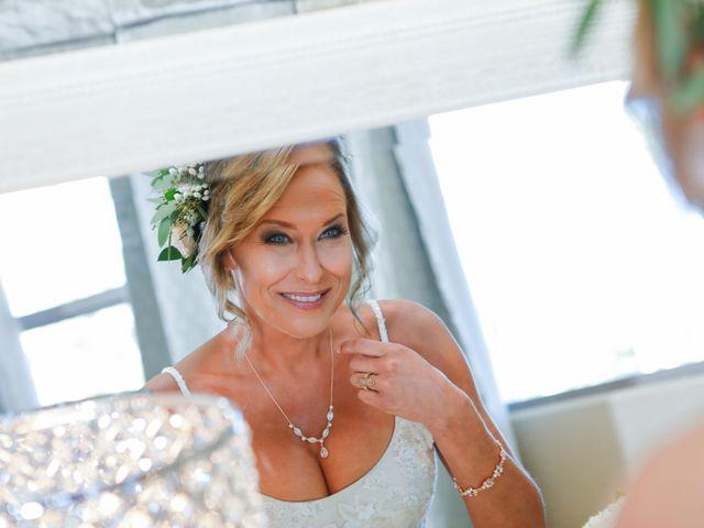David and Amy's Wedding in Las Vegas, Nevada 5