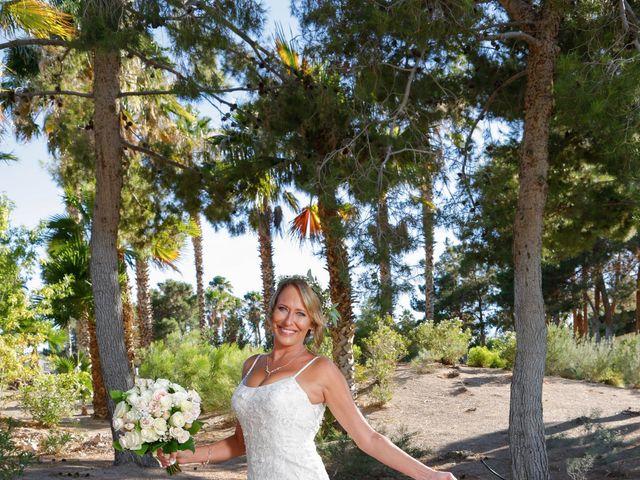 David and Amy's Wedding in Las Vegas, Nevada 6