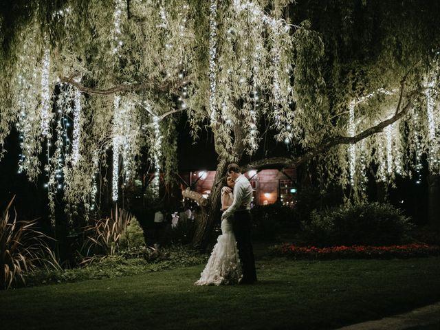 Jessica and Conrad's Wedding in Los Gatos, California 3