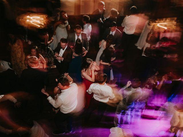 Jessica and Conrad's Wedding in Los Gatos, California 9