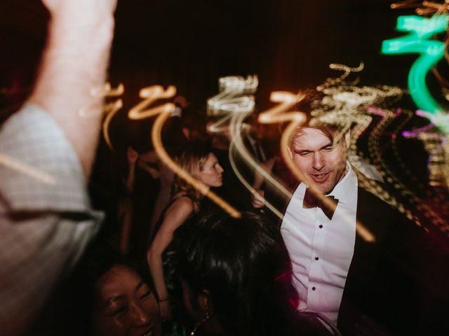 Jessica and Conrad's Wedding in Los Gatos, California 11