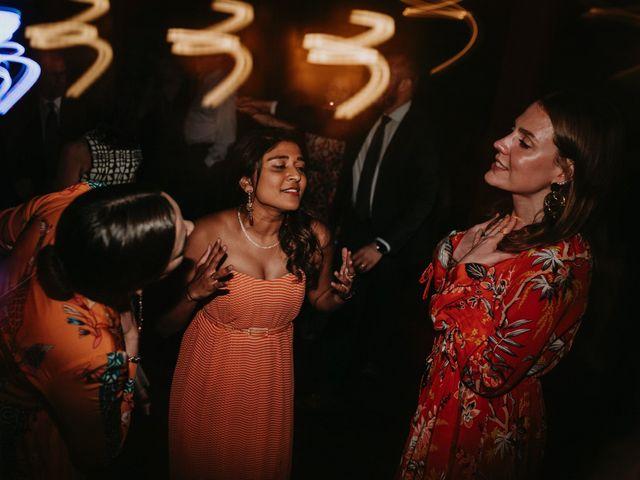 Jessica and Conrad's Wedding in Los Gatos, California 15