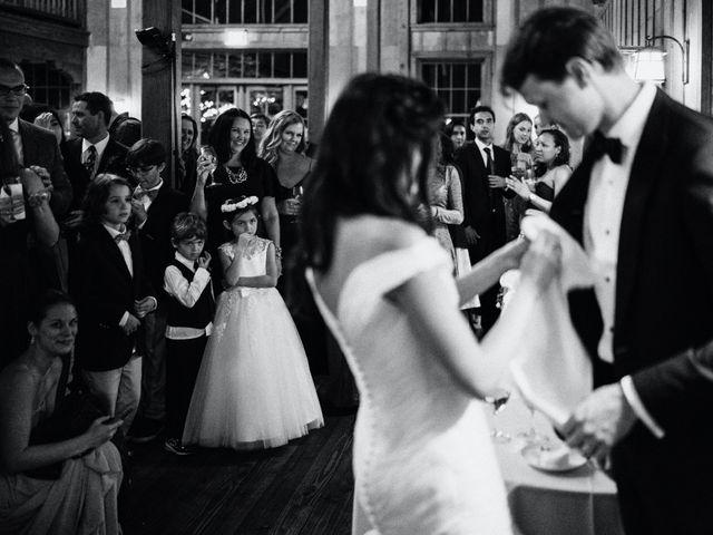 Jessica and Conrad's Wedding in Los Gatos, California 16