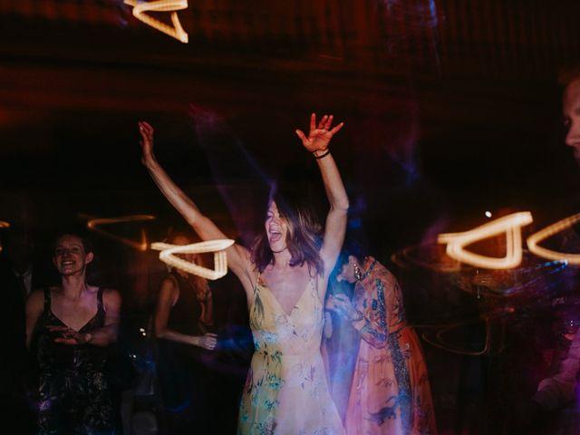 Jessica and Conrad's Wedding in Los Gatos, California 18