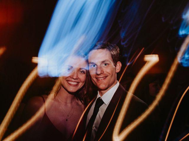 Jessica and Conrad's Wedding in Los Gatos, California 21