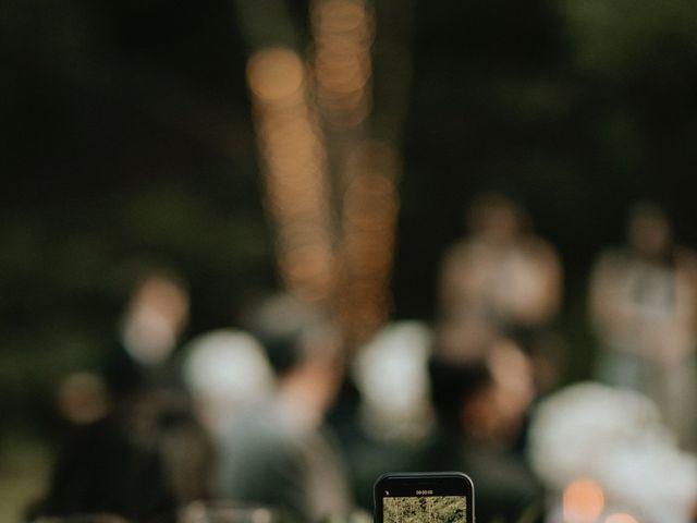 Jessica and Conrad's Wedding in Los Gatos, California 30