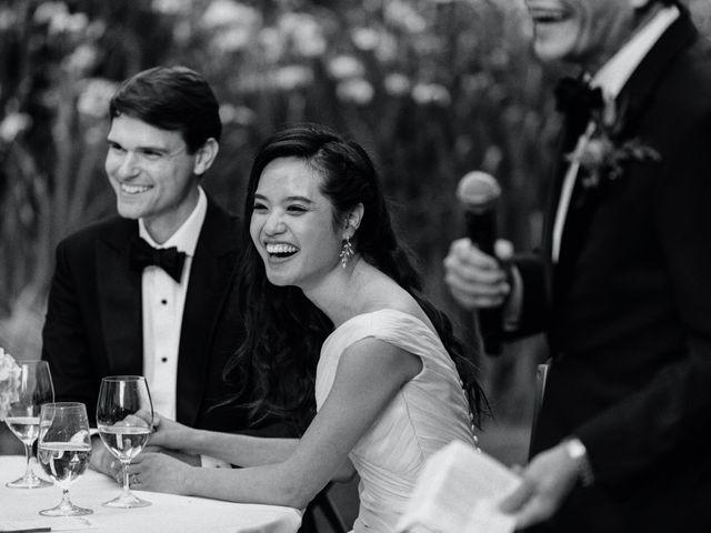 Jessica and Conrad's Wedding in Los Gatos, California 32