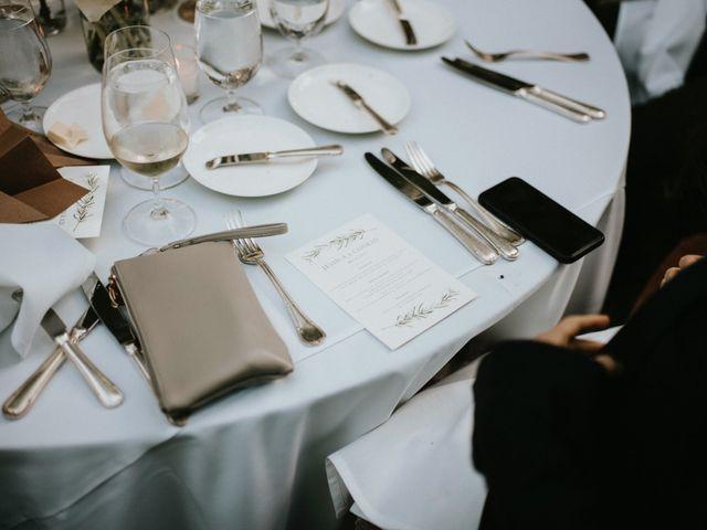 Jessica and Conrad's Wedding in Los Gatos, California 41