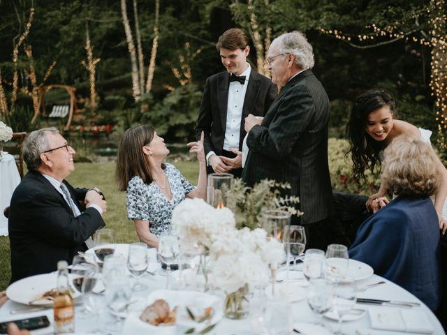 Jessica and Conrad's Wedding in Los Gatos, California 43