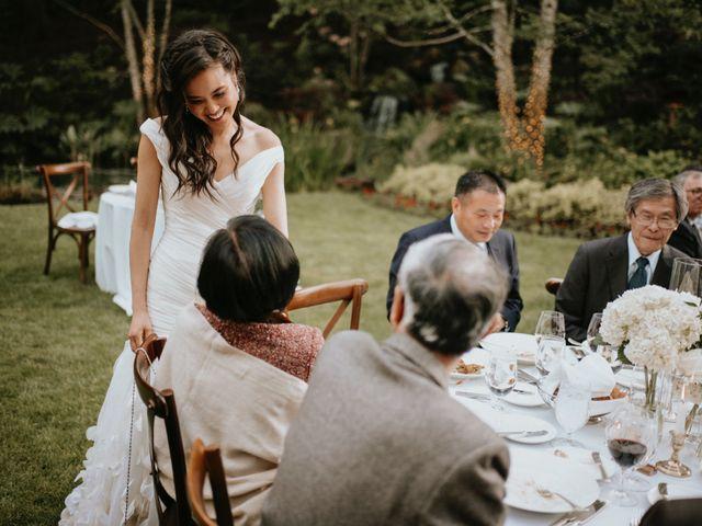 Jessica and Conrad's Wedding in Los Gatos, California 44