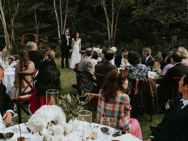 Jessica and Conrad's Wedding in Los Gatos, California 47