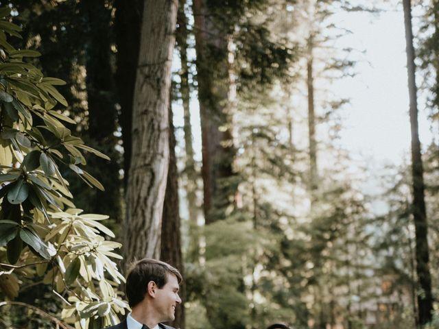 Jessica and Conrad's Wedding in Los Gatos, California 56