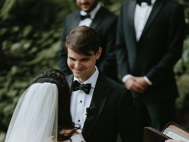Jessica and Conrad's Wedding in Los Gatos, California 65