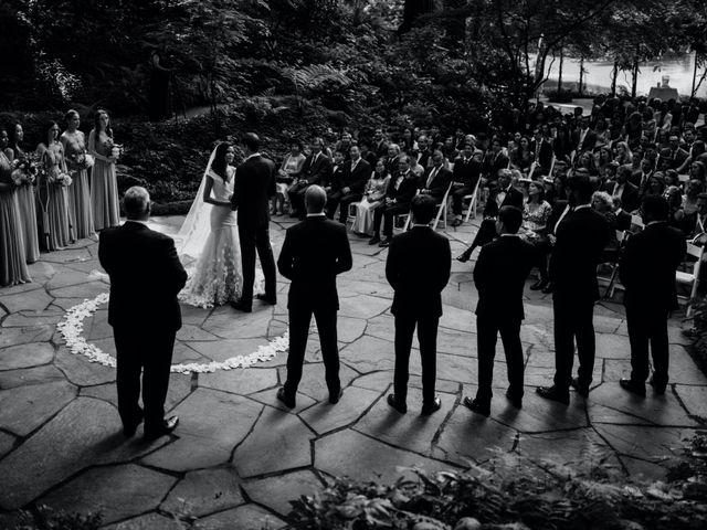 Jessica and Conrad's Wedding in Los Gatos, California 68