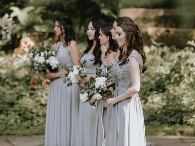 Jessica and Conrad's Wedding in Los Gatos, California 69