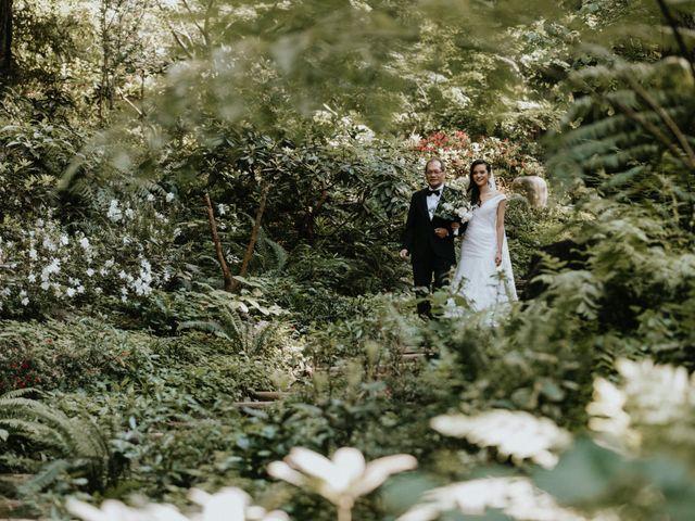 Jessica and Conrad's Wedding in Los Gatos, California 73