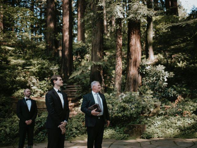 Jessica and Conrad's Wedding in Los Gatos, California 78