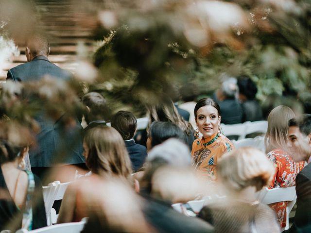 Jessica and Conrad's Wedding in Los Gatos, California 79