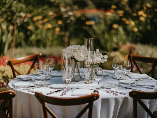 Jessica and Conrad's Wedding in Los Gatos, California 82