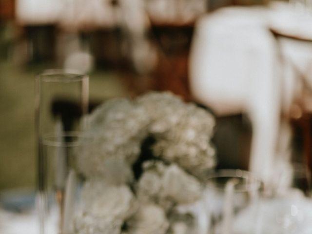 Jessica and Conrad's Wedding in Los Gatos, California 84