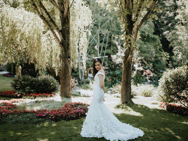 Jessica and Conrad's Wedding in Los Gatos, California 86