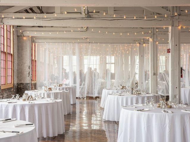 Emily and Liam's Wedding in Geneva, New York 12