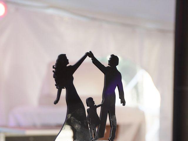 Josh and Marisa's Wedding in Windham, New Hampshire 21