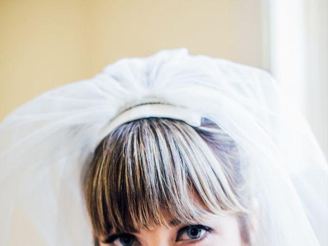Heather and Sam's Wedding in Portland, Maine 1