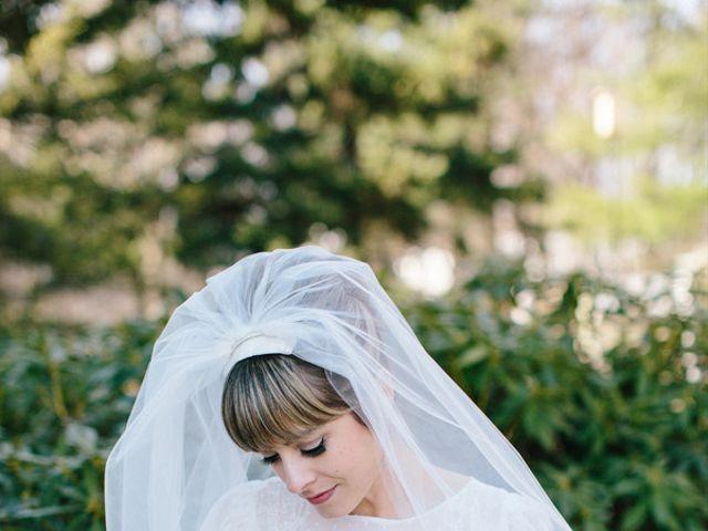 Heather and Sam's Wedding in Portland, Maine 2