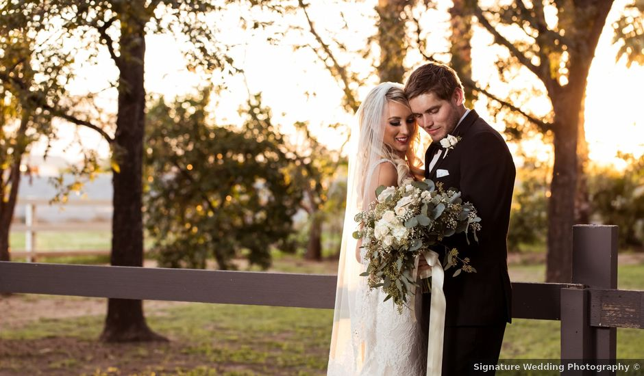 Zach and Shawnte's Wedding in Phoenix, Arizona