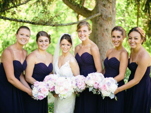 Nicole and Gavin's Wedding in Mount Vernon, New York 6