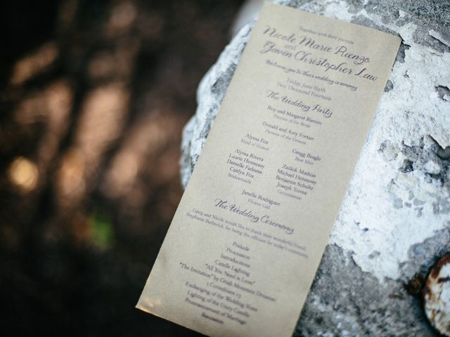 Nicole and Gavin's Wedding in Mount Vernon, New York 9