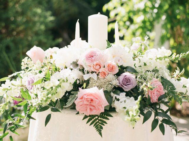 Nicole and Gavin's Wedding in Mount Vernon, New York 10