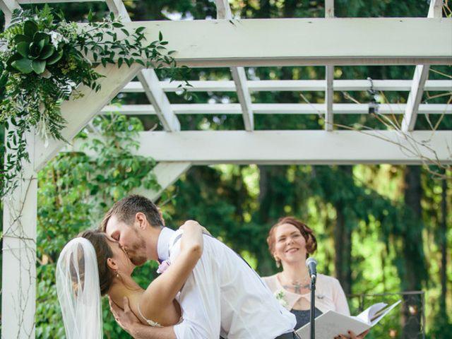 Nicole and Gavin's Wedding in Mount Vernon, New York 14