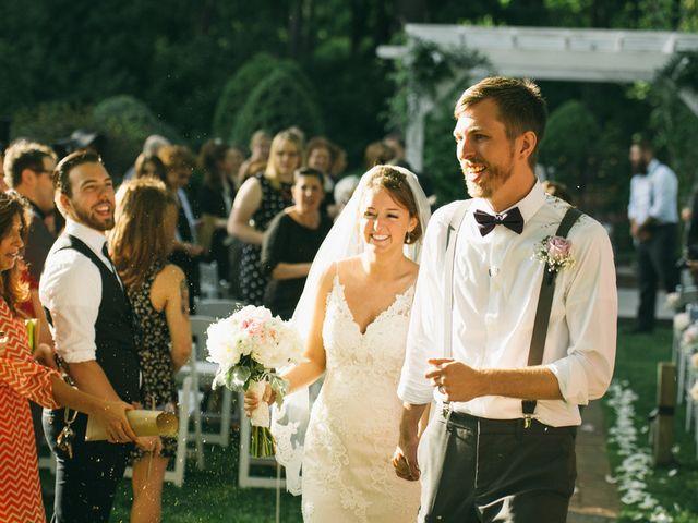 Nicole and Gavin's Wedding in Mount Vernon, New York 15