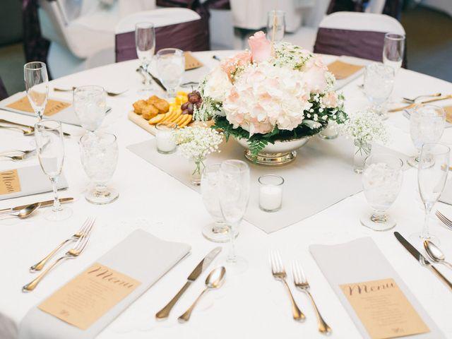 Nicole and Gavin's Wedding in Mount Vernon, New York 22