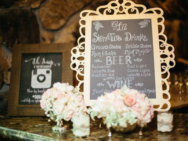Nicole and Gavin's Wedding in Mount Vernon, New York 26