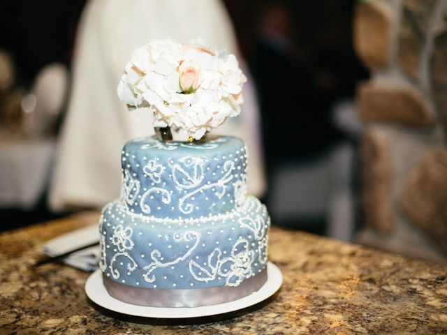 Nicole and Gavin's Wedding in Mount Vernon, New York 27