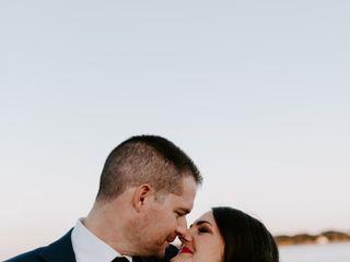 John and Shauna's Wedding in Chatham, Massachusetts 22