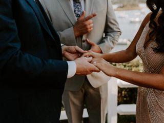 John and Shauna's Wedding in Chatham, Massachusetts 9