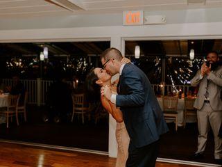 John and Shauna's Wedding in Chatham, Massachusetts 40